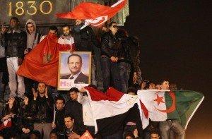 6 mai 2012 : les étrangers naturalisés par Sarközy ont voté Hollande ! dans Commémorations Bastille-2012-300x197