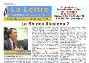 La Lettre Nationale n°114 est en ligne dans Fédération LNLC-114-300x213