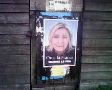 Nouvelles actions militantes en Beauce et dans le Vendômois dans Fédération img0048a