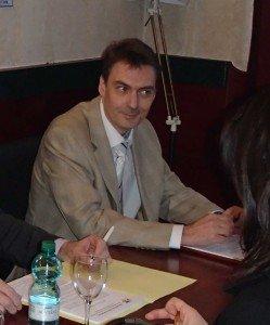Renaud Grazioli -