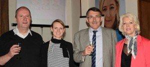 élus Blois