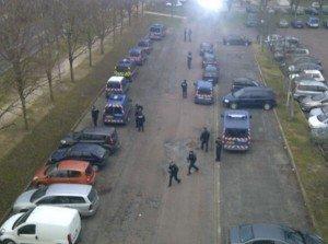 Gendarmerie ZUP 11-03