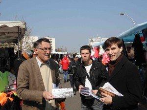 marché Coty 26-03