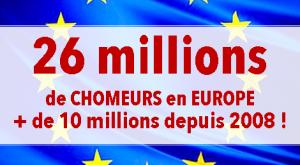 Eurochomage