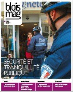 Blois mag juin 2013