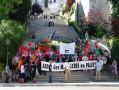 Nouveaux tags «antisémites» à Blois : la piste de l'extrême-gauche ?