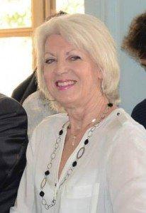 Annie Renaud CM Blois