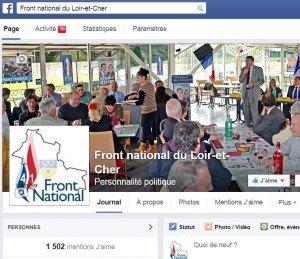 FB FN41 1500 likes