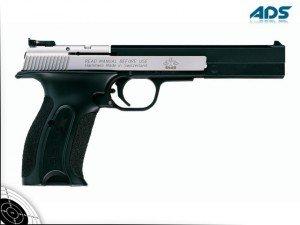 pistolet 22LR