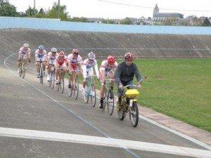 Vélodrome Blois