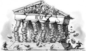 Grèce-UE-Euro