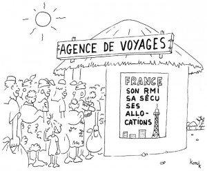 Konk-Agence-de-voyagesalbum