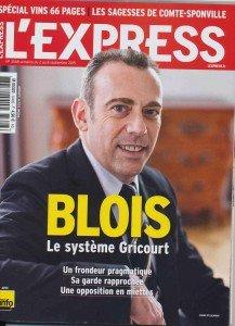 Gricourt Express 09-2015