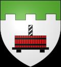 Armoirie-Thoree-la-Rochette