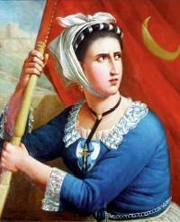 Catherine Ségurane