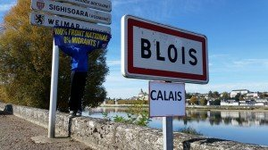 Blois-Calais