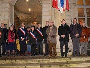 Elus mairie Blois 7-01-15