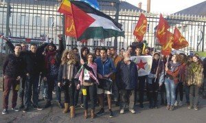 Manif EXG Blois 28-11