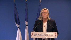 Marine Le Pen 14-11-2015