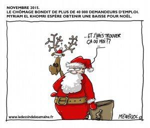 Noël_chômage
