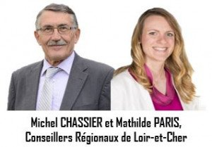 Elus Régionaux FN