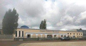 Mosquée CIMG Nlois