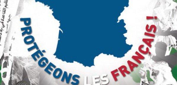 Barcelone : communiqué de Marine Le Pen.