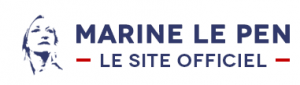 Marine LE PEN, le site officiel
