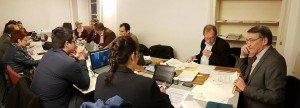 réunion groupe CP 18-03-16