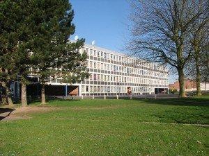 Le Lycée des Flandres