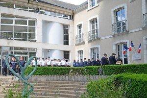 hommage policiers Blois_3