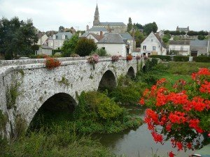 Cande-sur-Beuvron