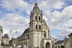 Cathedrale Saint Louis