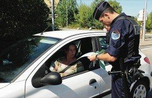 Controle-police