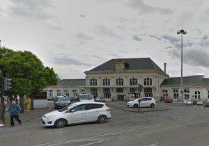 Gare de Blois
