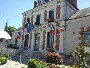 mairie Chatres Sur Cher 16-07-2016