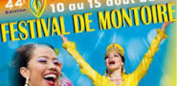 La belle réussite du festival de Montoire. Bravo!