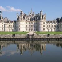 Chambord : nouveau revers pour Guillaume Peltier.