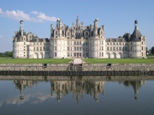 Chambord_chateau