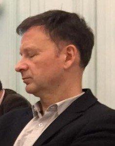 Christophe Degruelle