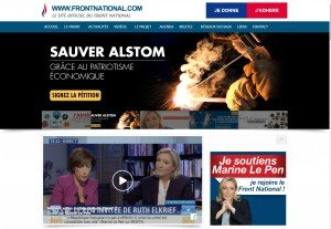 Site Front National