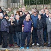 Manifestation policiers-citoyens à Blois : la vidéo.