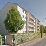 Blois rue Lieutenant Godineau