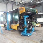 Maintenance bus AZALYS