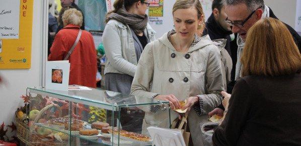 Mathilde Paris était l'invitée de la matinale de Plus FM le 25 avril.