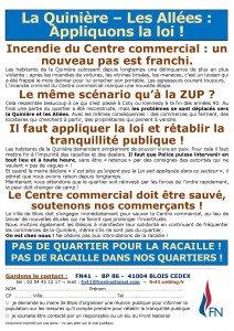 Tract Quinière
