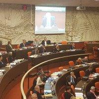 Vos élus en session : les vidéos sont en ligne.