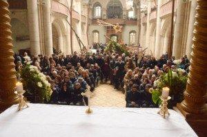 messe Noël Alep