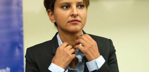 Attention fake news : Najat Vallaud-Belkacem a menti !