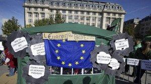 L'UE tue nos agriculteurs